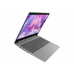 Laptop Lenovo IdeaPad Ultraslim IP3 15.6 Silver