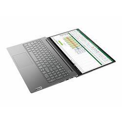 Laptop LENOVO ThinkBook 15 G2 20VE0054SC / Core i3 1115G4, 8GB, 256GB SSD, HD Graphics, 15.6