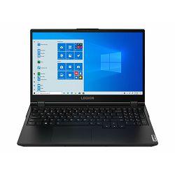 Laptop Lenovo Legion 5 82B10040SC, Ryzen 7 4800H, 16GB, 1TB + 512GB SSD, GeForce GTX 1660Ti 6GB, 15.6