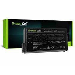 Green Cell (HP37) baterija 4400 mAh, HSTNN-IB01 192835-001 za Compaq EVO N800 N1000, Presario 900 1500 1700 17xl 2800