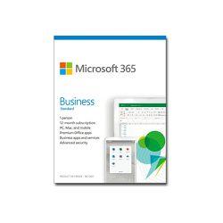 Microsoft 365 Bus Std Retail Croatian Eu