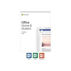 Office Home and Business 2019 Croatian E