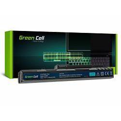 Green Cell (AC28) baterija 2200 mAh, UM08A31 UM08B31 za Acer Aspire One A110 A150 D150 D250 ZG5 2200 mAh