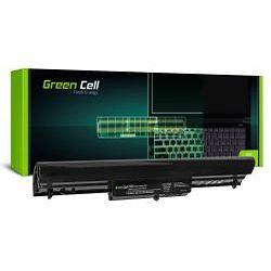 Green Cell (HP45) baterija 2200 mAh, VK04 HSTNN-YB4D za HP 242 G1 Pavilion 14t 14z 15t