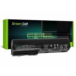 Green Cell (HP61) baterija 4400 mAh, SX09 HSTNN-DB2K za HP EliteBook 2560p 2570p