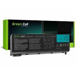 Green Cell (TS36) baterija 2200 mAh, PA3420U-1BRS za Toshiba Equium L10 L20 L30 L100, Satellite L10 L15 L20 L25 L30 L35 L100