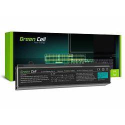 Green Cell (TS48) baterija 2200 mAh, PA3451U-1BRS PA3465U-1BRS za Toshiba Satellite A100 A110 A135 M70, Toshiba Satellite Pro A110 M40 M50 M70