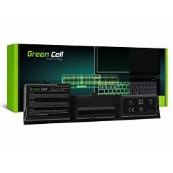 Green Cell ULTRA (DE70) 4400 mAh, MR9 90Y XCMRD za Dell Inspiron 15 3521 3537 15R 5521 5537 5535 17 3721 5749 17R 5721 5737 5735