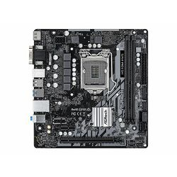 ASROCK H510M-HVS LGA 1200 DDR4 4xSATA