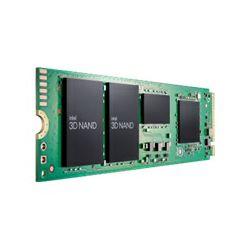 INTEL SSD 670P 512GB M.2 PCIe Retail Pac