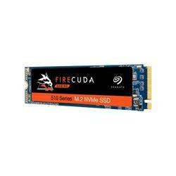 SEAGATE FireCuda 510 SSD 250GB NVMe
