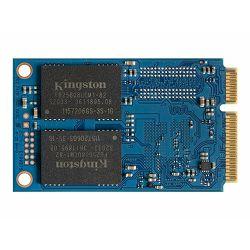 KINGSTON KC600 256GB SATA3 mSATA SSD