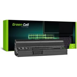 Green Cell (AS92) baterija 6600 mAh, A22-700 A22-P701 za Asus Eee PC 700 701 900 2G 4G 8G 12G 20G