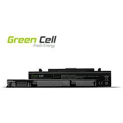 Green Cell (TS03V2) baterija 4400 mAh, PA3634U-1BRS za Toshiba Satellite A660 C650 C660 C660D L650 L650D L655 L670 L670D L675