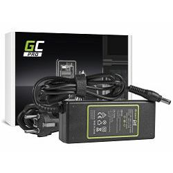 Green Cell PRO (AD27A-P) AC adapter za Toshiba Sattelite A200 L350 A300 A500 A660 L300D 19V 4.74A