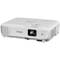 Projektor Epson EB-X05 3LCD XGA (1024×768), 15000:1, 3300 ANSI, VGA/HDMI/USB2.0