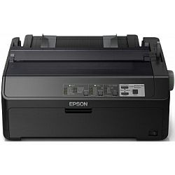 Printer Epson LQ-590II A4, 24-pin, 550zn/s, 6+1 kopija, USB/LPT