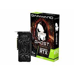 GAINWARD RTX 2060 Ghost 6GB GDDR6 192Bit