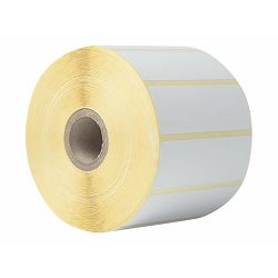 BROTHER Direct thermal label roll 76x26