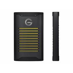 SANDISK Prof. G-DRIVE ArmorLock SSD 2TB