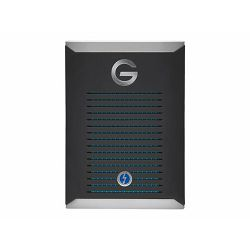 SANDISK Prof. G-DRIVE PRO SSD 1TB