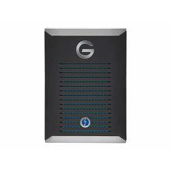 SANDISK Prof. G-DRIVE PRO SSD 2TB