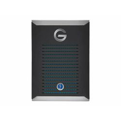 SANDISK Prof. G-DRIVE PRO SSD 500GB