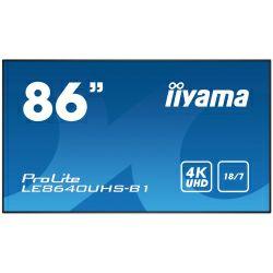 Monitor IIYAMA 86