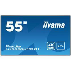 Monitor IIYAMA 55
