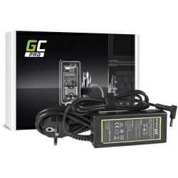 Green Cell (AD49P) PRO Charger / AC Adapter za HP Envy Sleekbook Ultrabook 65W 19.5V 3.33A 4.5-3.0mm