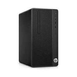 HP 290 G1 MT PC, Intel Core i3-7100, 4GB DDR4, 1TB, DVD+/-RW, Intel HD Graphics, G-LAN, Win 10 Professional + tipkovnica/miš
