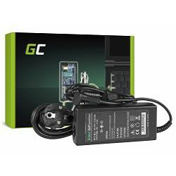 Green Cell (AD41) AC Adapter za Asus X Series 65W, 19V/3.42A, 4.0mm-1.35mm