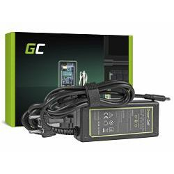 Green Cell (AD75A) AC adapter 65W, 19V/3.42A, 4.5mm-3.0mm