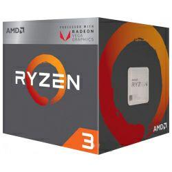 Procesor AMD Ryzen 3 2200G (3.50/3.70GHz), Socket AM4, 4MB cache, 65W, sa hladnjakom