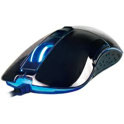 Zalman ZM-GM5 optički igraći miš, RGB, USB, crni