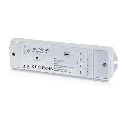 EcoVision LED RF - CC kontroler, 4 CH - 350mA