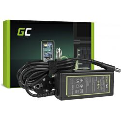 Green Cell (AD07A) AC adapter 65W, 19V/3.34A, 7.4mm-5.0mm