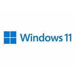 MS 1x Win 11 Home 64Bit DVD OEM (EN)