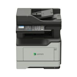 Lexmark MB2338adw Print/Scan/Copy/Fax laserski A4 pisač, Duplex, 36 str/min, 1200 dpi, ADF, 1GB, USB/LAN/WiFi