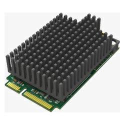 Magewell Pro capture mini SDI LH, mini PCIe, 1-channel SDI with loop through. 11mm heatsink Windows/Linux/Mac.