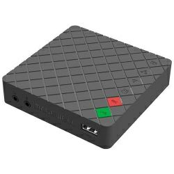 Magewell Ultra Stream HDMI, Standalone box for recording and streaming, 1-channel HDMI with loop-through out, plus extra audio mic in/out