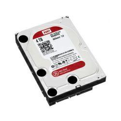 Western Digital Caviar Red 4TB SATA3 NASware, 5400rpm, 64MB cache (WD40EFRX)