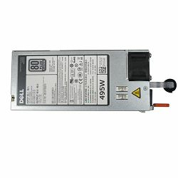 DELL Power supply – 495W hot-plug / redundant - plug-in module for PowerEdge servers;R530/R630/R730/T330/T630/T430