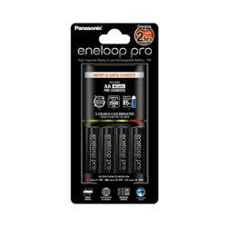 Eneloop Pro Smart punjač 4×AA (KKJ55HCD40E)