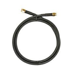 Mikrotik SMA-muški/SMA-muški antenski kabel, 1m (SMASMA)