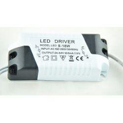 EcoVision LED Driver za panel 12-18W, 280mA, 36-63V