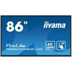 Touch screen IIYAMA 86