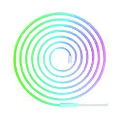 WOOX WiFi Smart LED RGB traka, 5m, 30W, 150 LED, vodootporna, Tuya smart app, glasovna kontrola - Alexa & Google Assistant, Wi-Fi kontrola, Timer/Schedule postavke
