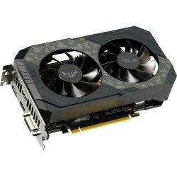 Grafička kartica Asus TUF GeForce GTX 1660 6GB Gaming GDDR5, DVI-D/DP/HDMI