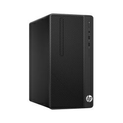Računalo HP 290 G2 MT PC, Intel Core i5-8500, 8GB DDR4, 256GB SSD, Intel UHD, DVDRW, G-LAN, Windows 10 Professional + tipkovnica/miš
